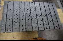 Крепёжная плита ERFURT 3140x1800  фото на Industry-Pilot