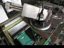 Зажимные тиски KNUTH Schraubstock фото на Industry-Pilot