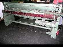 Гильотина механическая KRAMER TML 2000 фото на Industry-Pilot