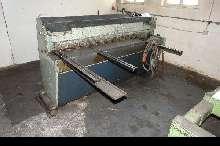 Гильотина механическая EDWARDS 3.25 / 2000 DD фото на Industry-Pilot