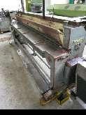 Гильотина механическая SCHULER ST 1,25 x 2500 фото на Industry-Pilot