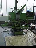 Toolroom Milling Machine - Universal MIKRON WF 3 DP photo on Industry-Pilot