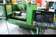 Toolroom Milling Machine - Universal MIKRON WF 31 D photo on Industry-Pilot