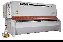 Hydraulic guillotine shear  ERMAKSAN HGD 3100-13 new photo on Industry-Pilot