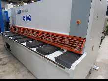 Hydraulic guillotine shear  EHT MULTICUT 16/30 photo on Industry-Pilot
