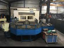 Machining Center - Horizontal OKUMA MC 800 H photo on Industry-Pilot