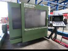 Toolroom Milling Machine - Universal DECKEL FP 4 - 60 photo on Industry-Pilot