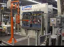 Straightening Press - Double Column LAEPPLE Sockel LC photo on Industry-Pilot