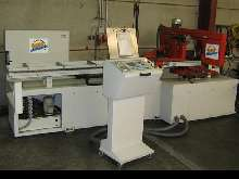 Bandsaw metal working machine - Automatic BTM 30.15 ADS photo on Industry-Pilot