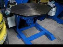 Rotary round welding table WELDING HB-10 photo on Industry-Pilot