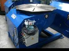Rotary round welding table WELDING HB-30 photo on Industry-Pilot