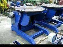 Rotary round welding table JWELDING HB-50 photo on Industry-Pilot