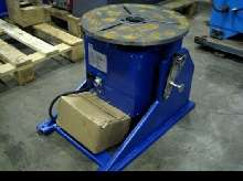 Rotary round welding table WELDING UWM-3 photo on Industry-Pilot