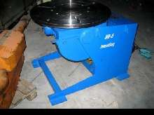 Rotary round welding table WELDING HB-5 photo on Industry-Pilot