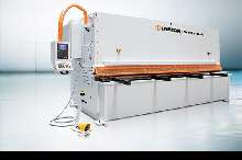 Hydraulic guillotine shear  ERMAK CNC HVR 3100-6 photo on Industry-Pilot