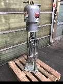 Насосный агрегат GRACO Luft Motor mit High-Flo Unterpumpe 4:1 King фото на Industry-Pilot