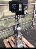 Насосный агрегат GRACO NXT Luft Motor mit High-Flo Unterpumpe N65LN0 фото на Industry-Pilot