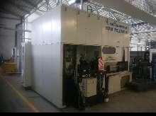 Зубофрезерный станок обкатного типа - вертик. TOS CELAKOVICE OFA 75 CNC6 фото на Industry-Pilot