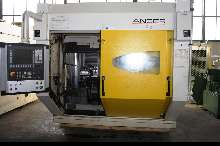 Milling Machine - Universal ANGER HCP 12/4 фото на Industry-Pilot