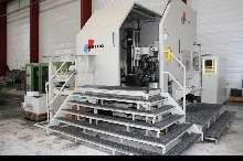 Зубошлифовальный станок торцовочный HOEFLER H 1250 - 550 S фото на Industry-Pilot