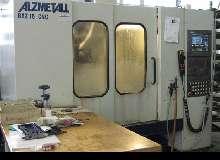Machining Center - Vertical ALZMETALL BAZ 15 CNC 60.40 фото на Industry-Pilot