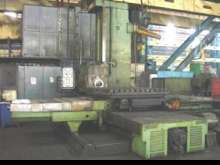 Horizontal Boring Machine PAMA ACP 130 фото на Industry-Pilot