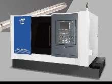CNC Turning and Milling Machine KRAFT TD-2500YBC (C-/Y-Achse und Gegenspindel) фото на Industry-Pilot