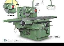 Bed Type Milling Machine - Universal KRAFT UH-1250 photo on Industry-Pilot
