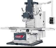 Bed Type Milling Machine - Universal KRAFT BM 2200 photo on Industry-Pilot