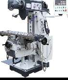 Knee-and-Column Milling Machine - univ. KRAFT MU-32S photo on Industry-Pilot