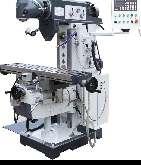 Knee-and-Column Milling Machine - univ. KRAFT MU-36S фото на Industry-Pilot