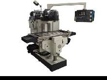 Knee-and-Column Milling Machine - univ. KRAFT MU-46S photo on Industry-Pilot