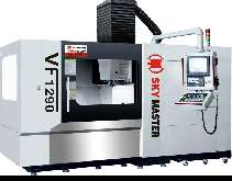Gantry Milling Machine KRAFT/Skymaster VF-1290 (Highspeed) фото на Industry-Pilot