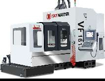 Gantry Milling Machine Skymaster VF-1615 (Highspeed) фото на Industry-Pilot