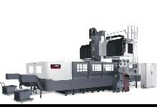 Gantry Milling Machine KRAFT VM-3225 | VM-4225 | VM-5225 фото на Industry-Pilot