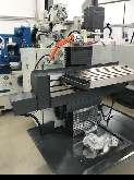 Toolroom Milling Machine - Universal KRAFT WF 600 фото на Industry-Pilot