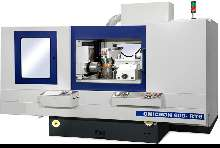 Cylindrical Grinding Machine KRAFT Omicron RT6 600 | Omicron RT6 1000 photo on Industry-Pilot