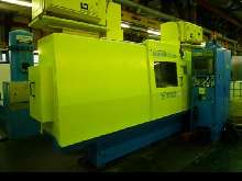 Cylindrical Grinding Machine (external surface grinding) JUNKER Quickpoint 5002/20 photo on Industry-Pilot