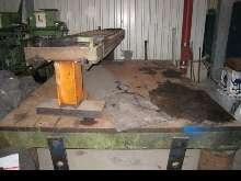 Разметочная плита Anreißplatten Dicke 30 mm P0109524 фото на Industry-Pilot