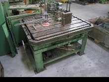 Boring table Drehbarer Aufspanntisch P0109540 photo on Industry-Pilot