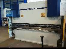 Press Brake hydraulic MVD HPA 30100 photo on Industry-Pilot
