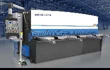 Hydraulic guillotine shear  KK-Industries KKI 3200 x 13 mm photo on Industry-Pilot