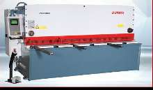 Hydraulic guillotine shear  DURMA VS 4020 фото на Industry-Pilot