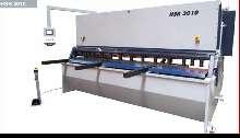 Hydraulic guillotine shear  KK-Industries HSB 3100-16 mm photo on Industry-Pilot