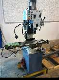 Milling and boring machine Bernardo FM 50 VM photo on Industry-Pilot