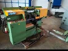 Ленточнопильный автомат - гориз. BAUER HS 260 A фото на Industry-Pilot