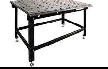 Сварочный стол TEMPO SST 80/35 S 1400 x 900 mm  фото на Industry-Pilot