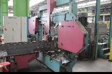 Ленточнопильный станок по металлу Kaltenbach KBS 1001 DG фото на Industry-Pilot