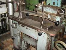 Mechanician s Lathe WEILER  photo on Industry-Pilot