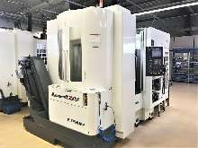 Machining Center - Horizontal KITAMURA Mycenter HX 300if фото на Industry-Pilot